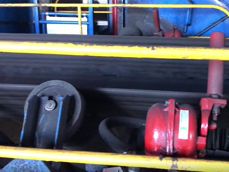 Kaidi pull cord switch conveyor belt