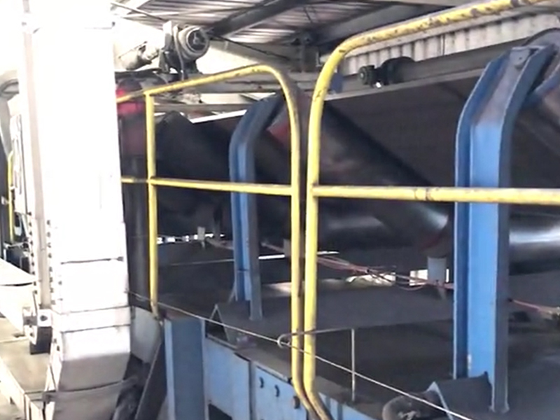 Kaidi conveyor protection speed switch