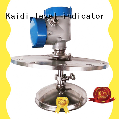 best ultrasonic level meter manufacturers for industrial