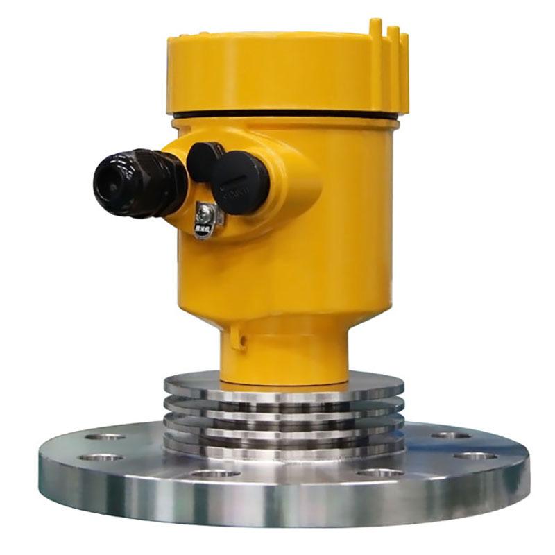 price water ultrasonic level transmitter radar submersible capacitive level transmitter