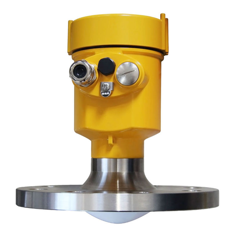 digital signal price sound level meter radar FM liquid water level meter
