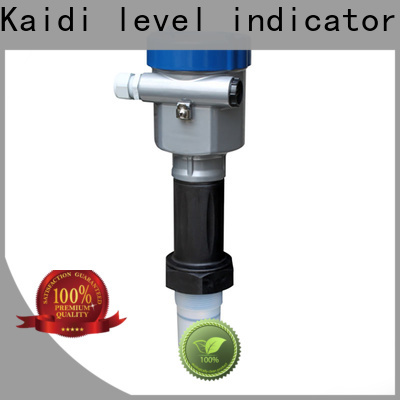 new radar type level transmitter company for industrial