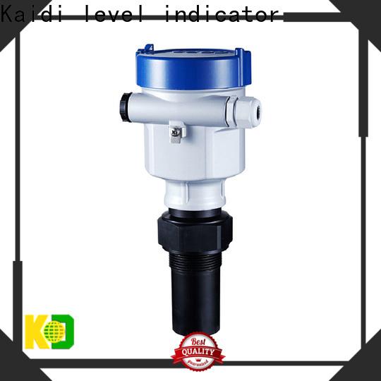 KAIDI liquid level meter suppliers for transportation