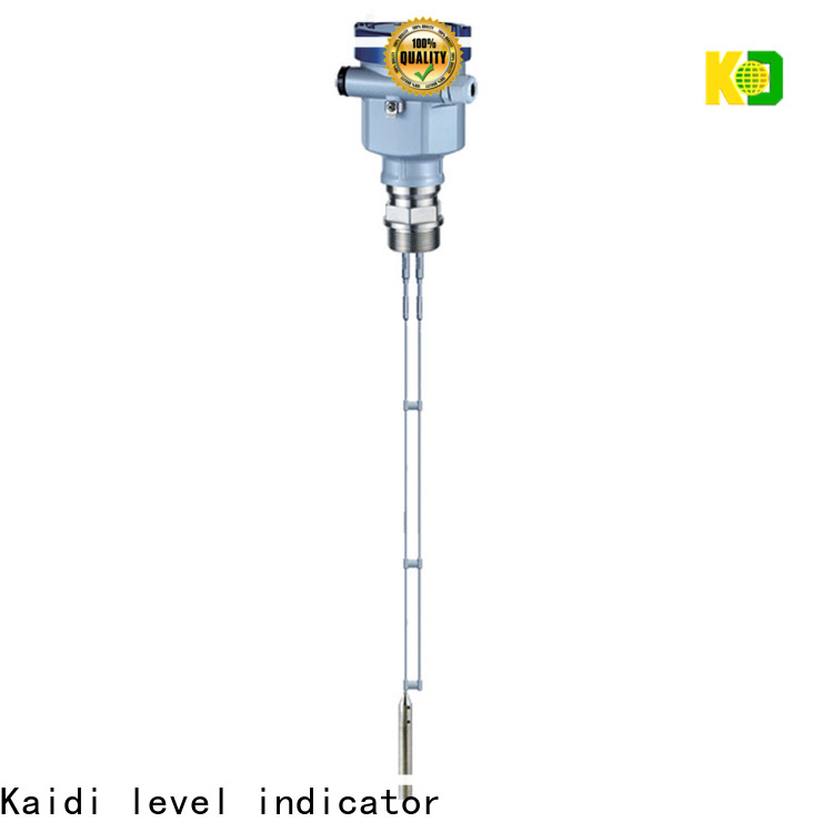 KAIDI rosemount level transmitter factory for work