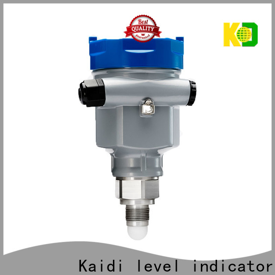 KAIDI top ultrasonic level meter for business for work