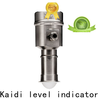 KAIDI new level transmitter suppliers for work