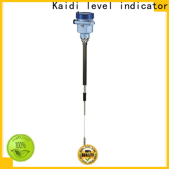KAIDI level transmitter suppliers for transportation
