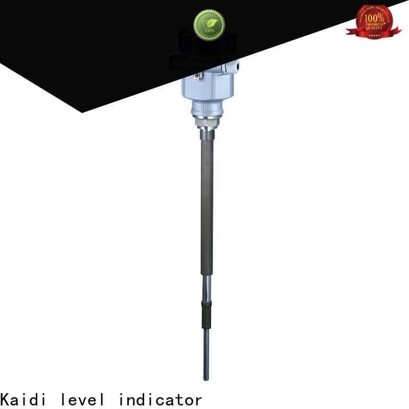 KAIDI radar level transmitter for business for transportation