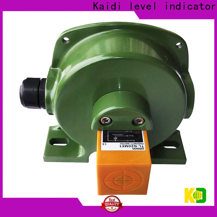 KAIDI pull rope switch suppliers for industrial