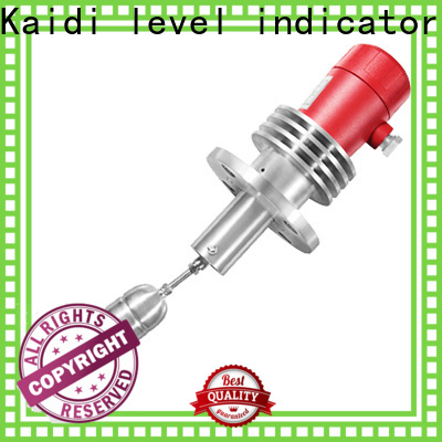 KAIDI custom level switch supply for work