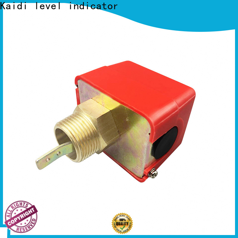 KAIDI new float level switch manufacturers for transportation