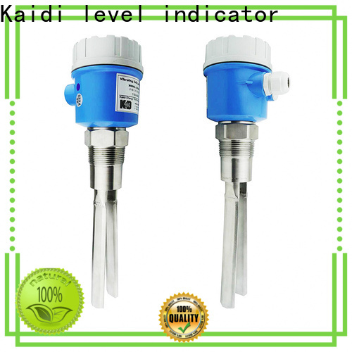 KAIDI high-quality capacitance level switch manufacturers for industrial