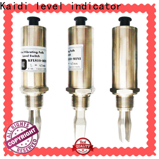 best conductivity level switch for business for industrial