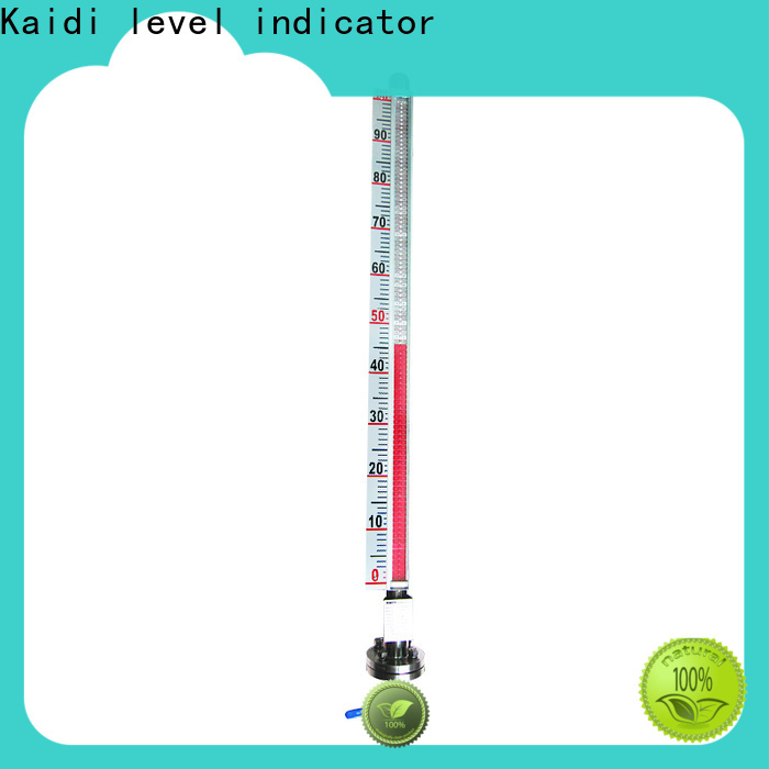 high-quality magnetic level gauge factory for work
