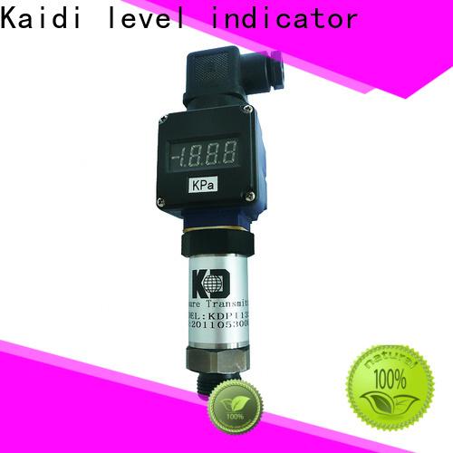 KAIDI rosemount pressure transmitter company for work
