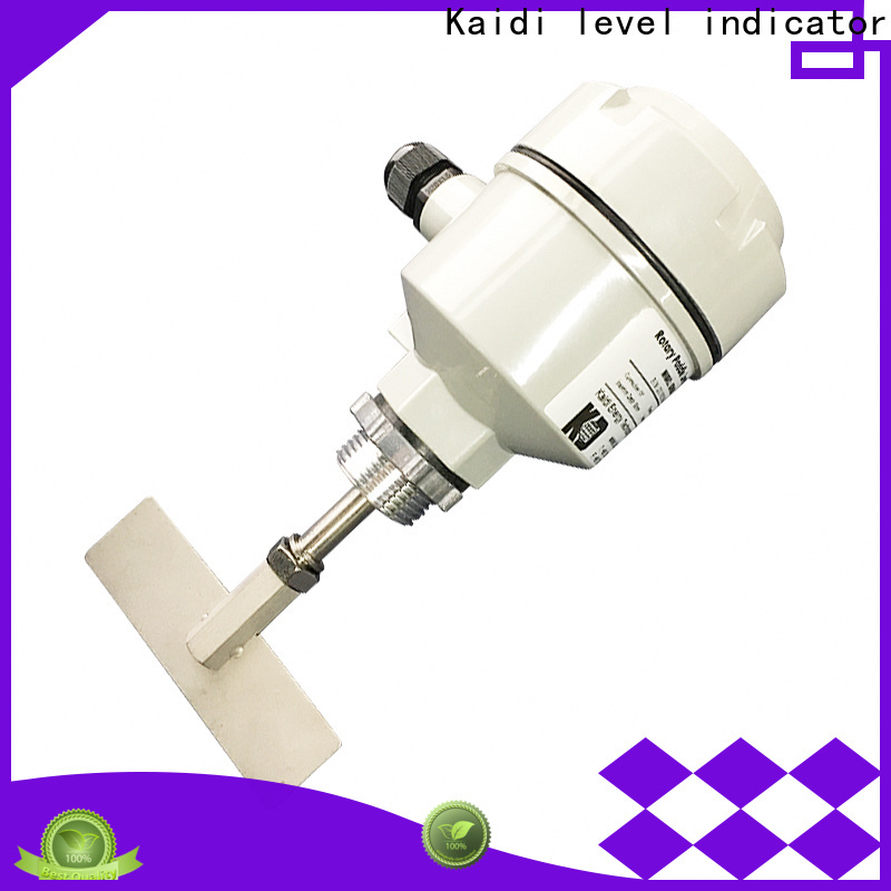 KAIDI high-quality tuning fork level switch supply for industrial