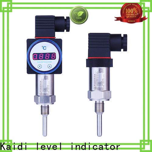 best rosemount temperature transmitter factory for industrial