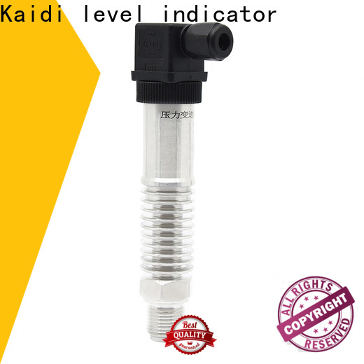 high-quality high temperature pressure transmitter manufacturers for transportation