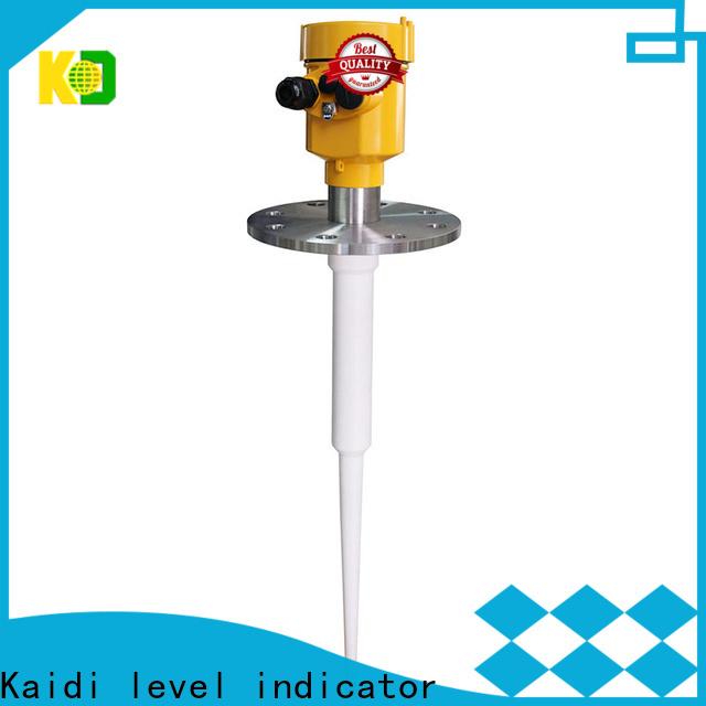 KAIDI custom liquid level meter for business for work