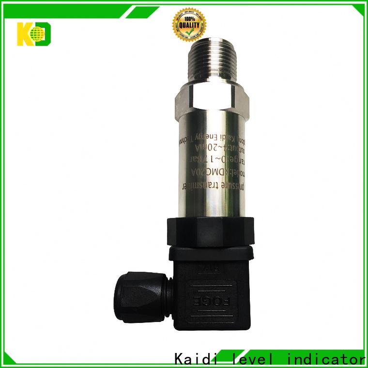 KAIDI pressure transmitter suppliers for transportation