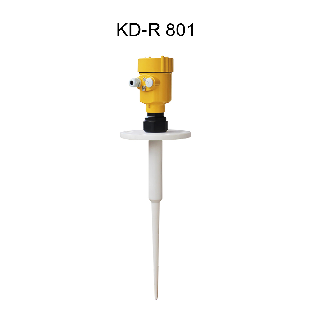 Kaidi  Intelligent  Radar  Level  Meter