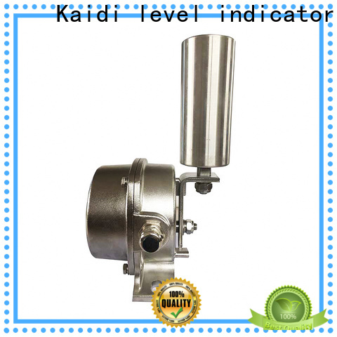 KAIDI latest belt misalignment switch factory for industrial