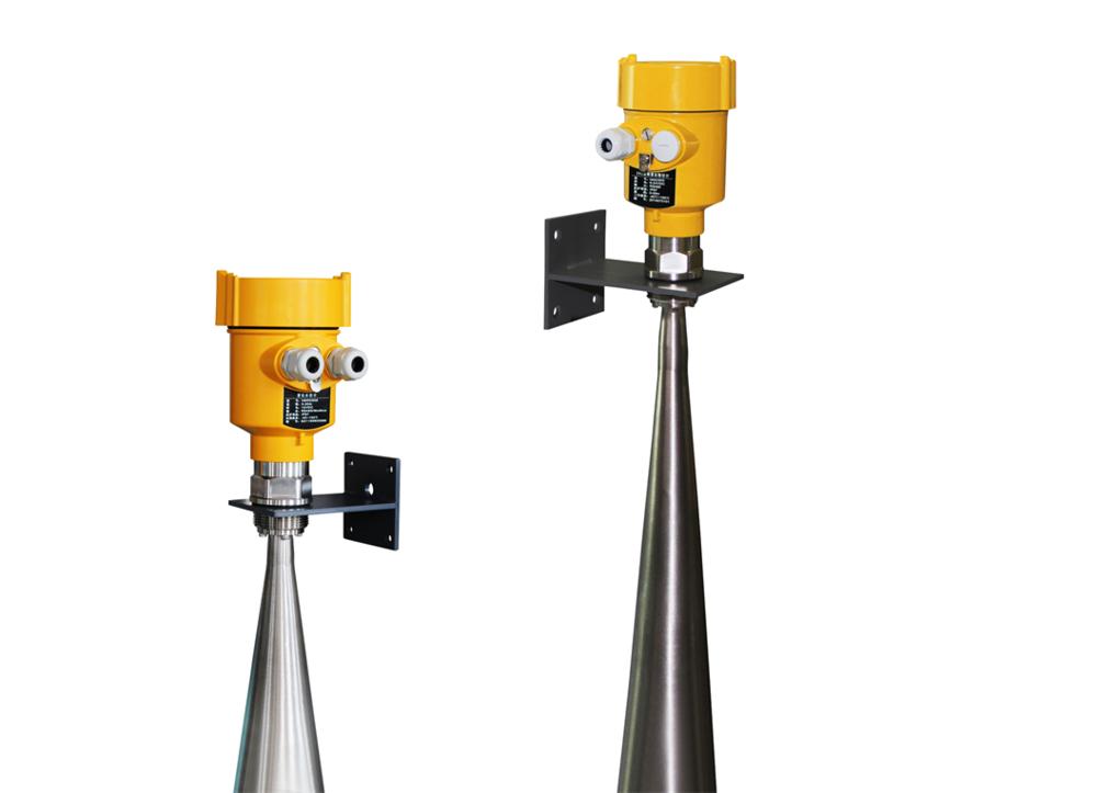 Kaidi-R908/908 26GHz Radar Level Meter