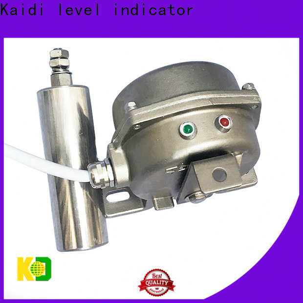 KAIDI emergency pull cord switch suppliers for transportation
