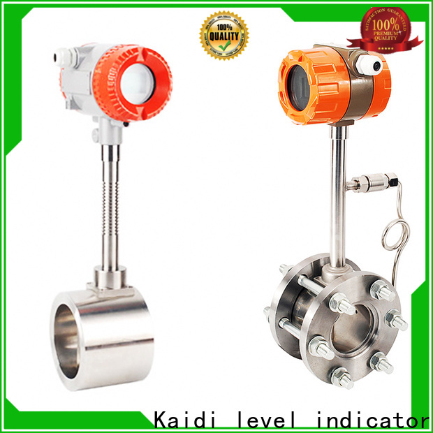 high-quality turbine flow meter suppliers for work