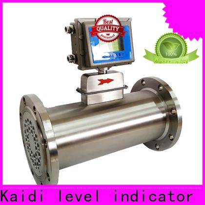 new water flow meter factory for industrial
