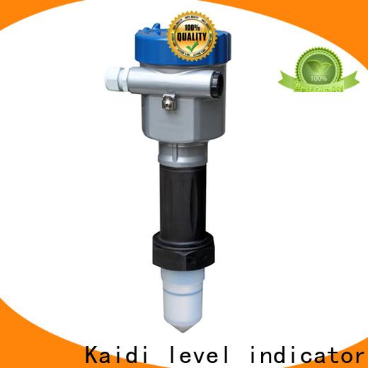 top ultrasonic level meter manufacturers for transportation