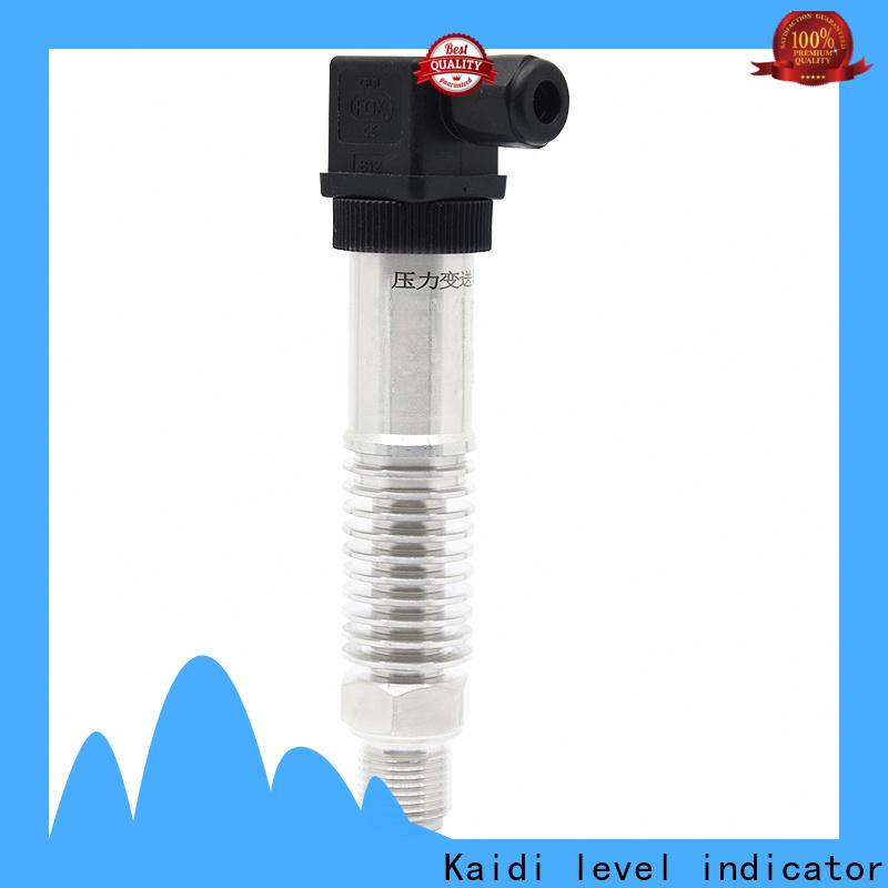 KAIDI custom 5v pressure transducer suppliers for transportation