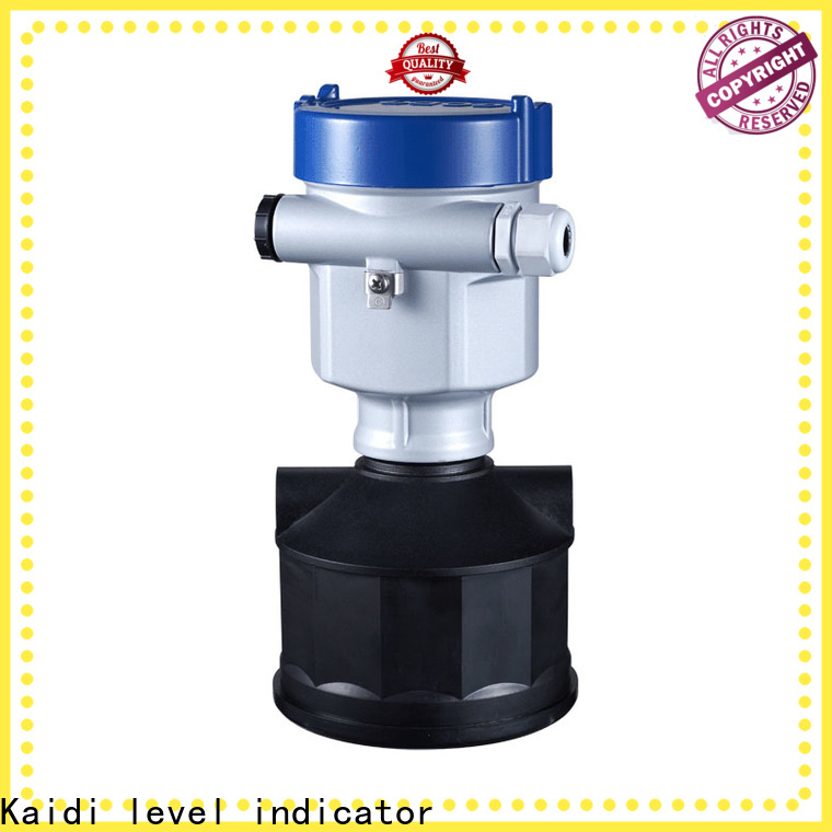 KAIDI magnetic float level transmitter manufacturers for industrial