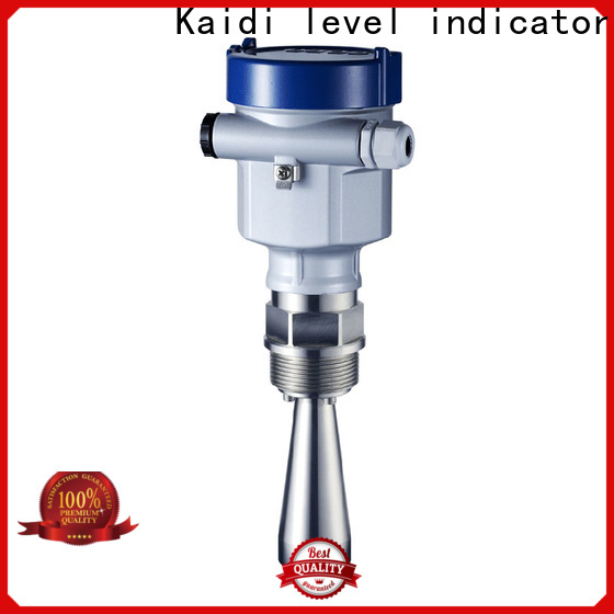 high-quality ultrasonic type level transmitter factory for work