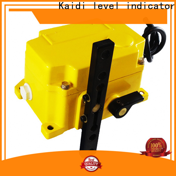 KAIDI latest pull rope switch suppliers for transportation