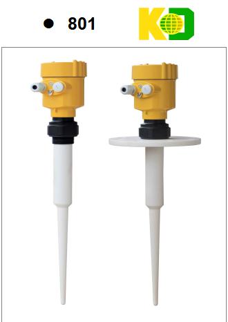 Oem 6GHz 801 Intelligent Radar Level Meter For Sale-KAIDI