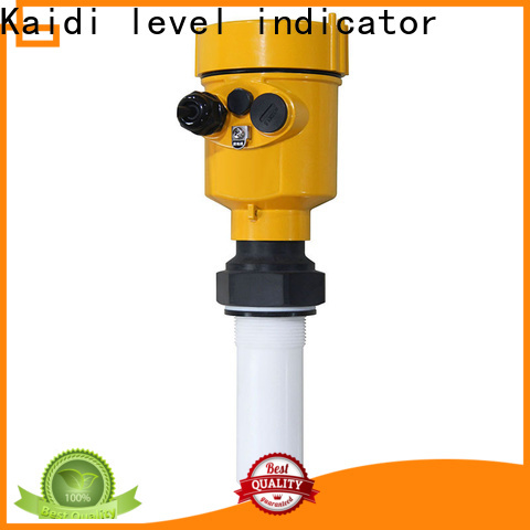 KAIDI custom hydrostatic level transmitters manufacturers for industrial