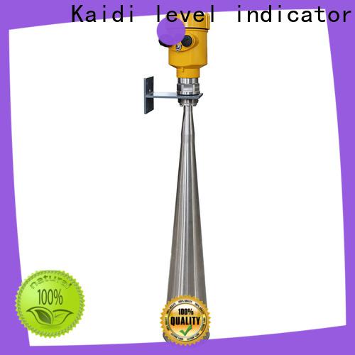 KAIDI wholesale level transmitters supply for transportation