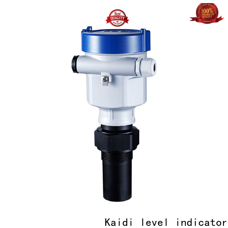 KAIDI level transmitter calibration suppliers for industrial