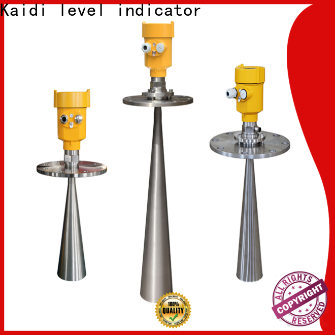top magnetrol guided wave radar level transmitter suppliers for work
