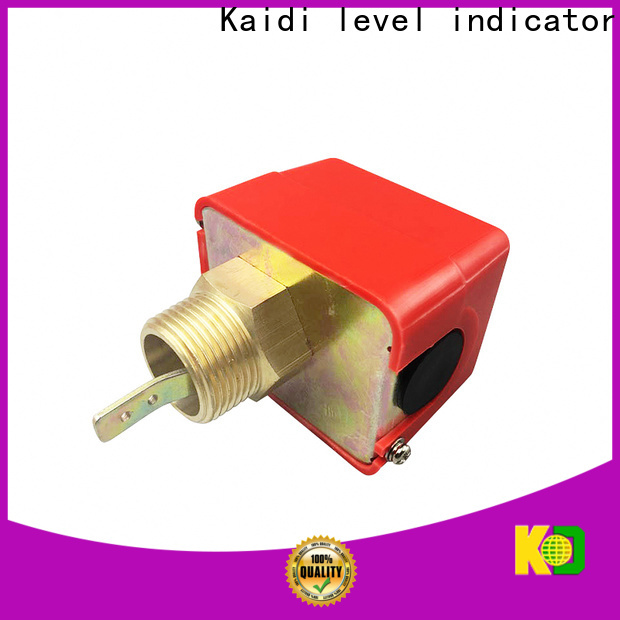 KAIDI sump level switches company for industrial