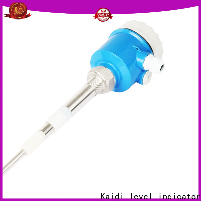 KAIDI wholesale tank level switch suppliers for industrial