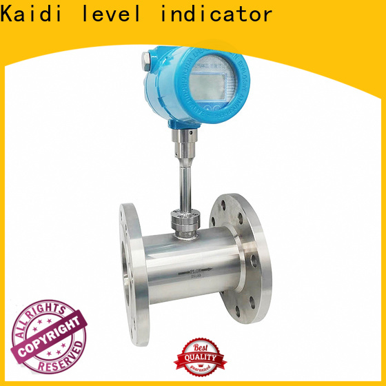 latest insertion flow meters company for work
