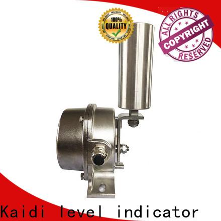 KAIDI custom belt sway switch conveyor company for industrial