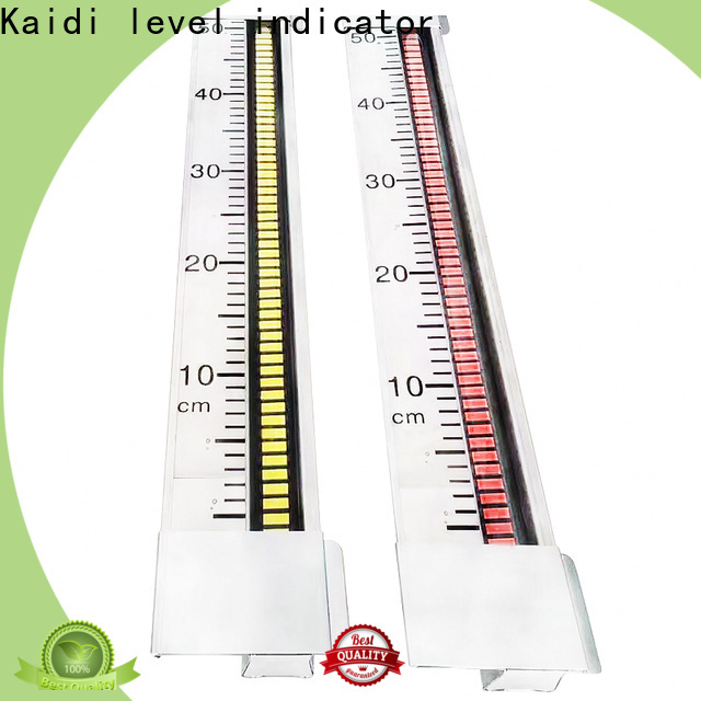 KAIDI magtech level gauges factory for transportation