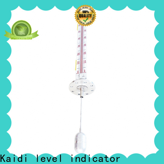 KAIDI class 1 water level gauge for business for work