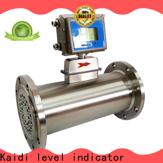 KAIDI high-quality inline air flow meters suppliers for work