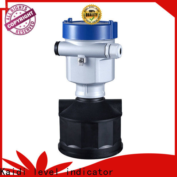 KAIDI high-quality tank level transmitters for business for transportation