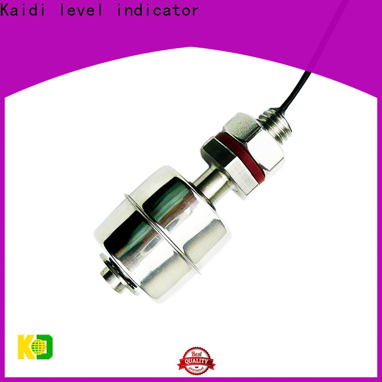 KAIDI high-quality grain bin level switch for business for work