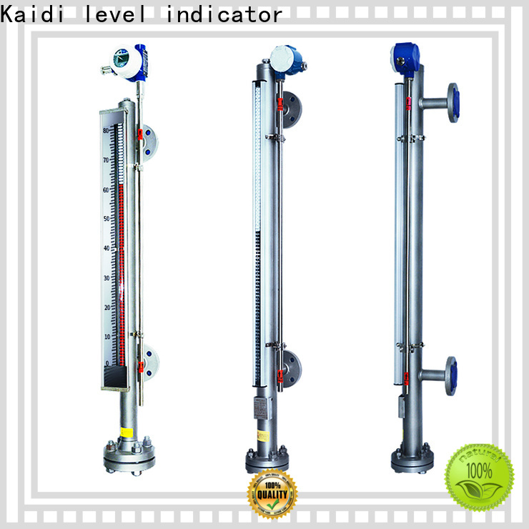 KAIDI wholesale magnetostrictive level sensor factory for work